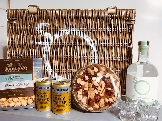 The 50cl Hamper